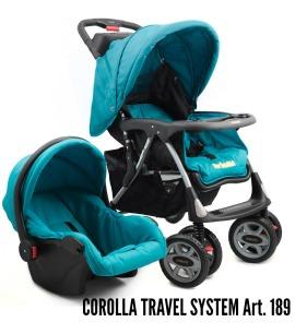 COROLLA TRAVEL SYSTEM 1 Art 189