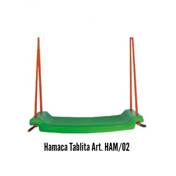 Hamaca Tablita Art. HAM-02