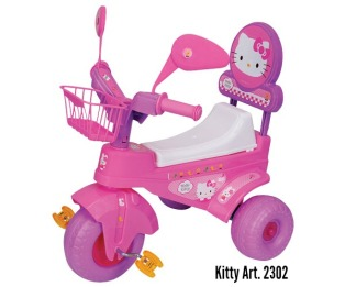 Kitty Art 2302 MODIF