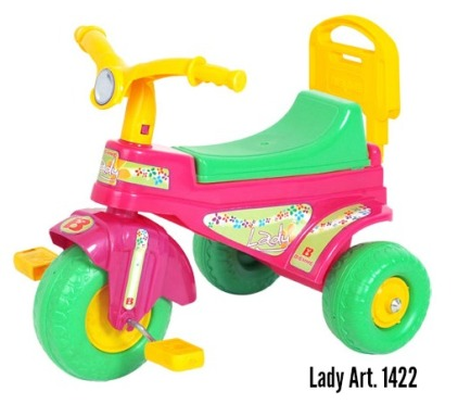 Lady Art 1422 MODIF