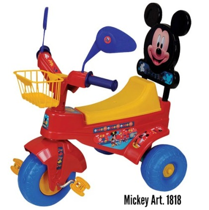 Mickey Art 1818 MODIF