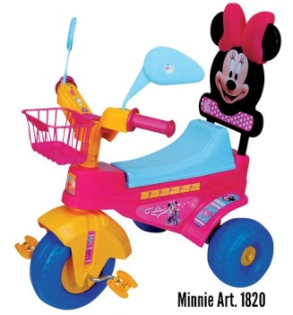 Minnie Art 1820 MODIF