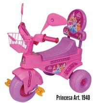 Princesa Art 1940 MODIF