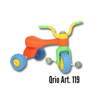 Qrio-Art119 MODIF
