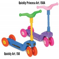Quickly-Quickly-Princesa-Art150A