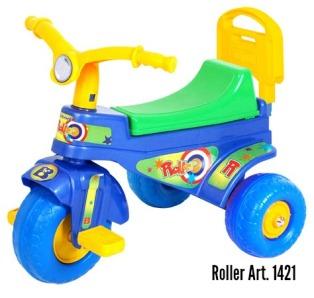 Roller Art 1421 MODIF