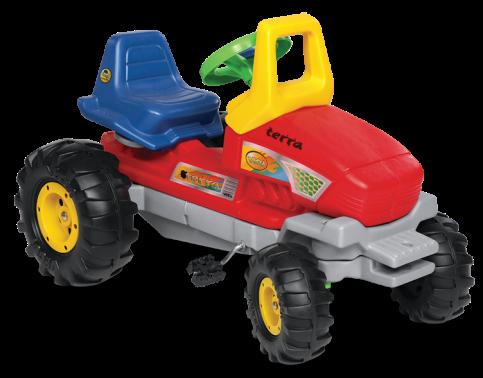 Tractor-Terra-Art175